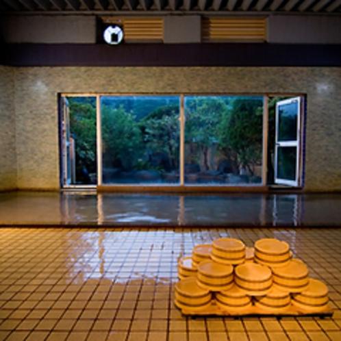 ■大浴場『賀茂』