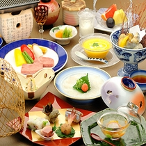 ■新登場!美食プラン