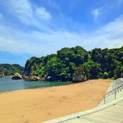 新鮮食材・朝ごはん♪こころづくし朝食付(夕食なし)プラン☆奥松島の自然を満喫!