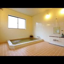 《Private Bath》完全貸切の浴室です。