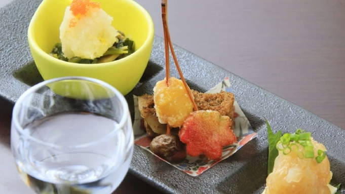 【ライト創作料理】ジューシーな陶板焼きの若鶏味わう。女性やお酒がメインの方に人気<▼ライト創作料理>