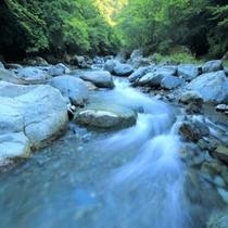 達沢不動滝、乙字ヶ滝、銚子ヶ滝、五百川渓谷…などなど。ここは自然が溢れる町です