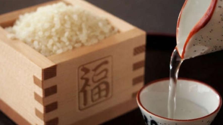 ★「日本酒がちょっとニガテ」なお客様も、甘くフルーティな日本酒を、ぜひお試しあれ…!