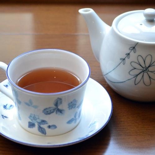 ウェルカムティの薬膳茶