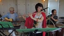 *【〜Concert〜】珠玉の才能が集う当館。不定期でこのような活動も行っております。