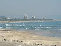 4月の南千倉ビーチ-2