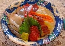 ちらし寿司一例