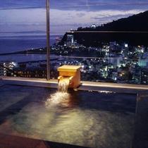 【離れ客室】天然温泉かけ流し露天風呂付ヴィラ 48㎡