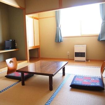 和室6畳板の間2畳付き