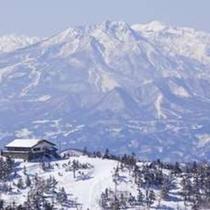 ビッグなスノーリゾート志賀高原
