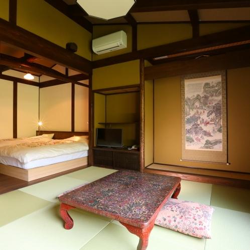 山桜客室 和モダン12畳
