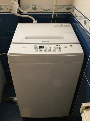 【新館4F 洗濯機】