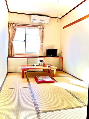 客室例②6畳