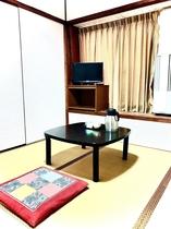 客室例①4.5畳
