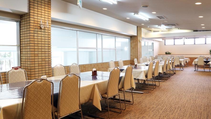 *【朝食会場】朝食はこちらの会場でお召し上がりくださいませ。