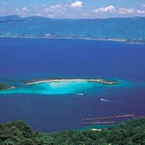 敦賀市の水島