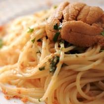 お箸で食べるイタリアン