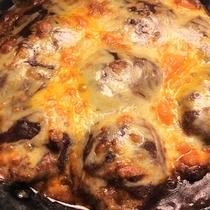 海×肉フェス2019「煮込みハンバーグ」