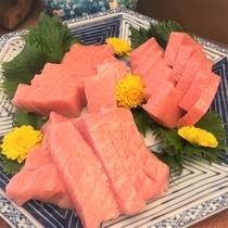 海×肉フェス2019「海×肉フェス2019「本日の鮮魚・愛媛の本マグロ」