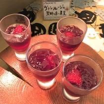 マロンスイーツフェア2020【ヴァンルージュ・禁断の赤い果実】