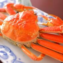 スペシャルオーダー「海外産・冷凍ずわい蟹」 (11月~3月限定)