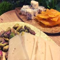 海×肉フェス2019【いろいろチーズの盛合せ】