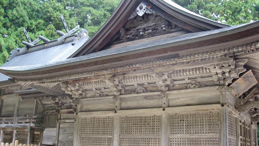*【金屋子神社】
