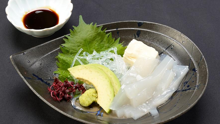 *【精進料理 一例】肉・魚を使わない、ヘルシーな料理となっております。