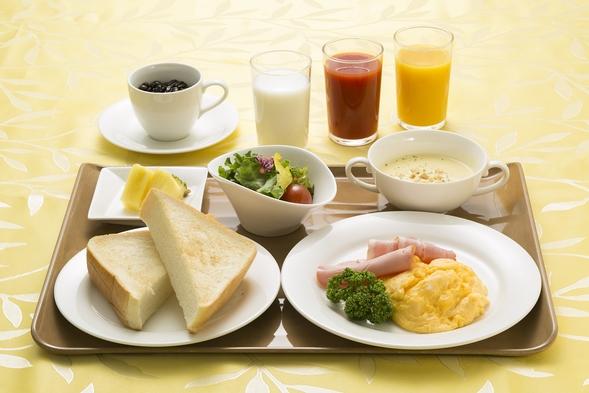 ♪1泊朝食付き♪【禁煙】