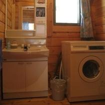 乾燥機洗濯機