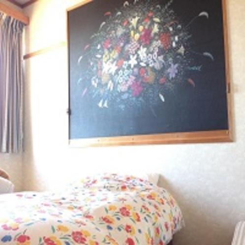 ★絵画のあるお部屋★