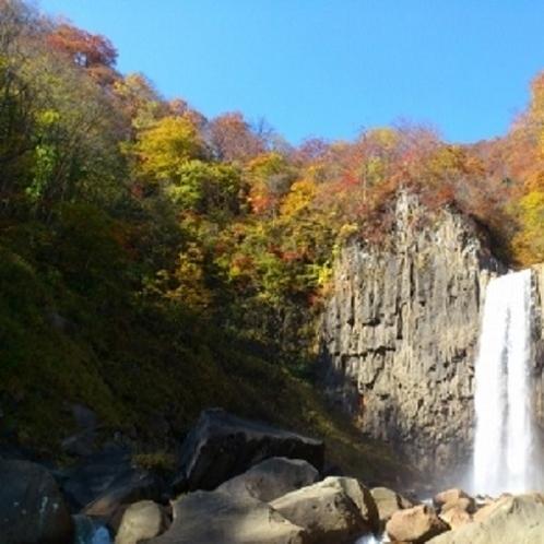 ★苗の滝★
