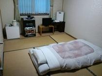 アネックス松美の和室部屋2