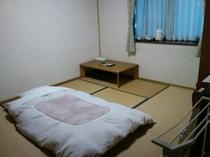 アネックス松美の和室部屋1
