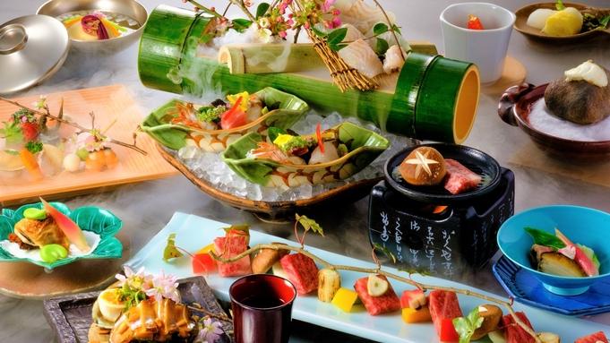 【特選会席】 お料理重視『のどぐろ&鳥取和牛&鮑』♪料理長こだわりの贅沢会席!!