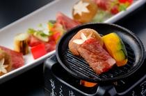 鳥取和牛ステーキ(イメージ)肉質日本一の鳥取和牛を是非味わってください。
