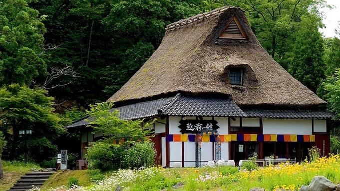 【選べるチケット付/お子様定額】いしかわ動物園/加賀伝統工芸村/自動車博物館/《個室食事処》