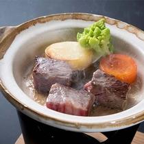 【別注料理/和牛ステーキ】