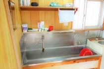 3F洗面台