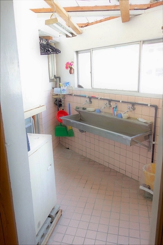 2F洗面台