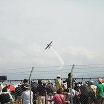 コウノトリ但馬空港フェスティバル'13