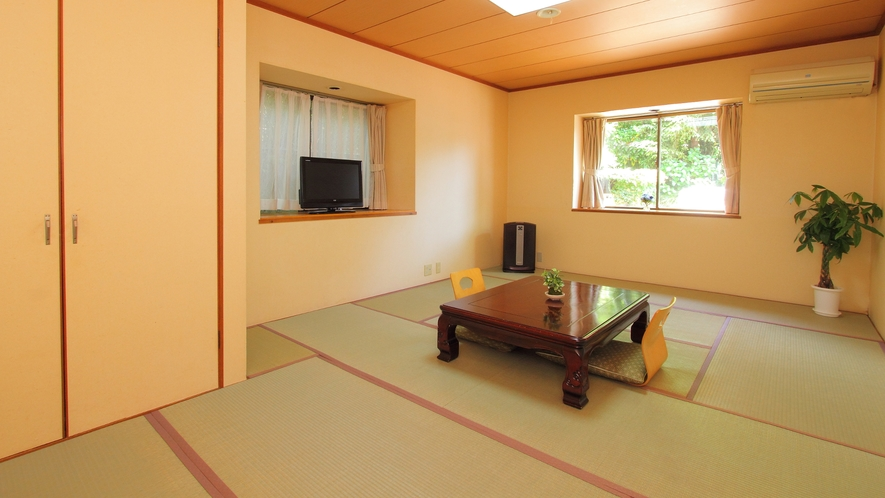 【客室一例】和室