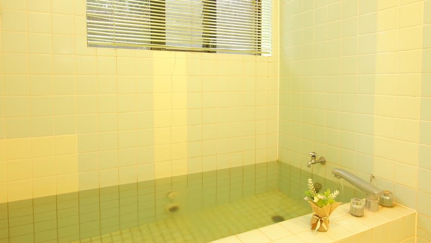 【貸切風呂一例】内風呂