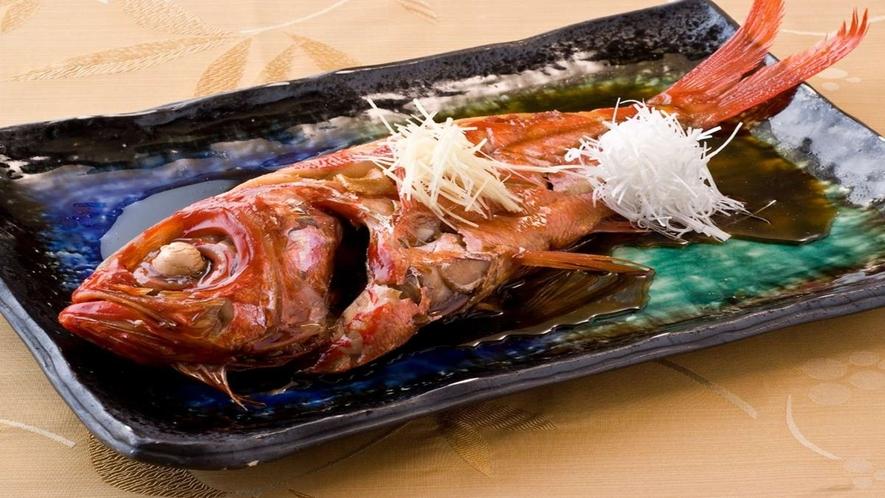 金目鯛煮つけ★(イメージ)