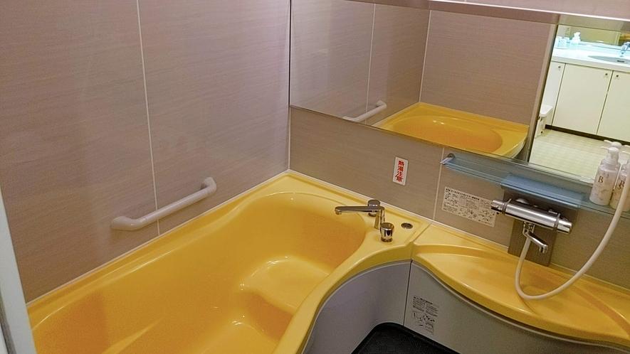 ママーズスイートルームの内風呂★