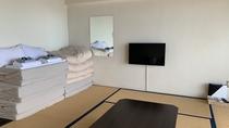 [ホテル棟]和室 2020.11