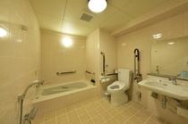 パナリ館102号室浴室