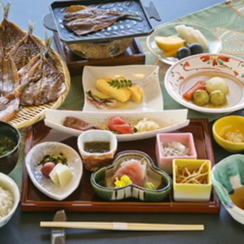 ■ご朝食-和食-■