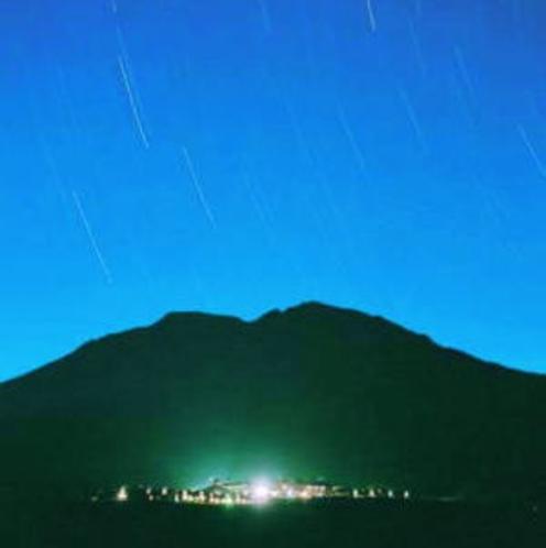 星とレゾネイト