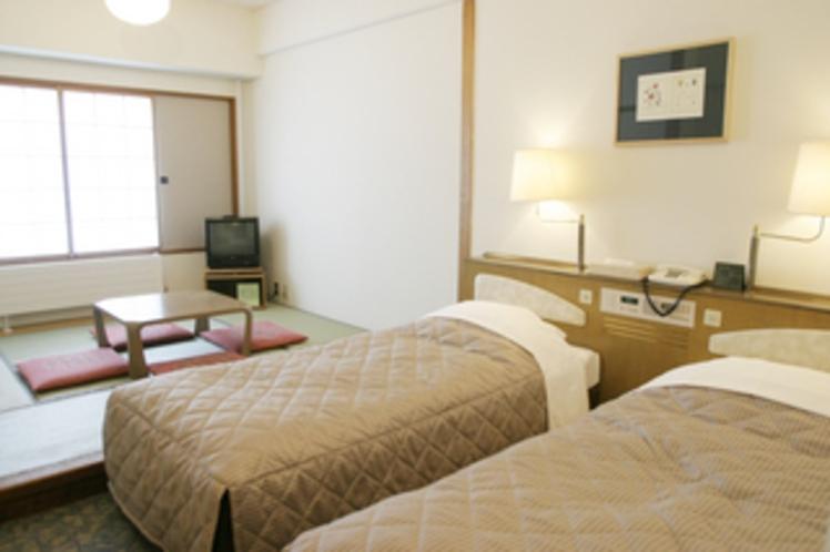 斑尾高原ホテル・和洋室